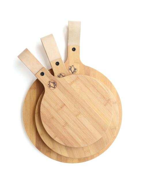 bread paddle van Sjoerd Vroonland | Everdien Vroom Interieurontwerp