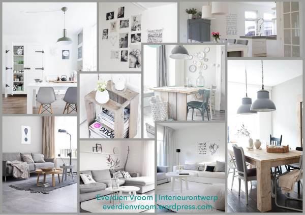 Everdien Vroom Interieurontwerp | moodboard AUGUSTUS 2015