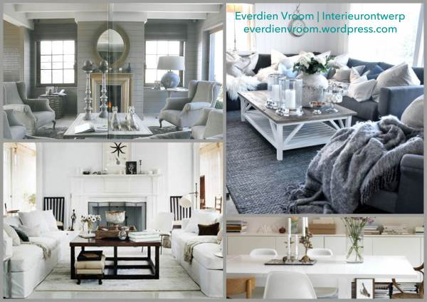 Moodboard strijen | Everdien Vroom Interieurontwerp