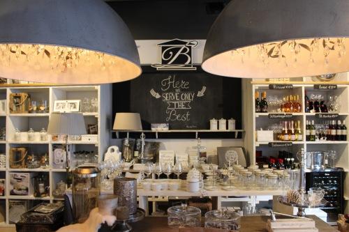 Winkel Bellisimo | Everdien Vroom Inteirieurontwerp