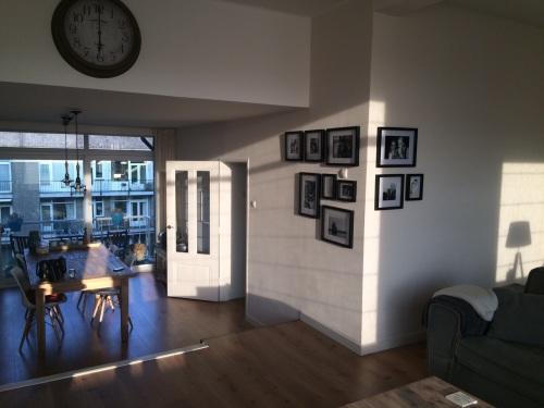 Appartement Den Haag | Everdien Vroom Interieurontwerp