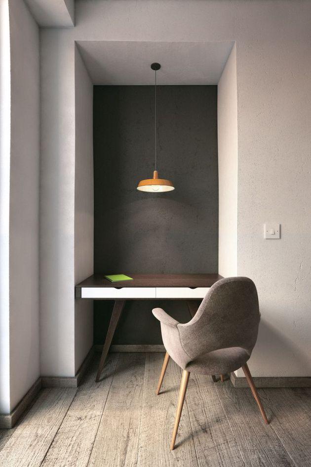 Woontip 3 | Kantoor | Everdien Vroom Interieurontwerp
