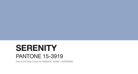 Pantone Spring 2016 | Everdien Vroom Interieurontwerp