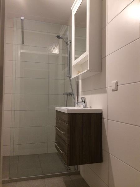 Badkamer ontwerp Kwintsheul | Everdien Vroom Interieurontwerp