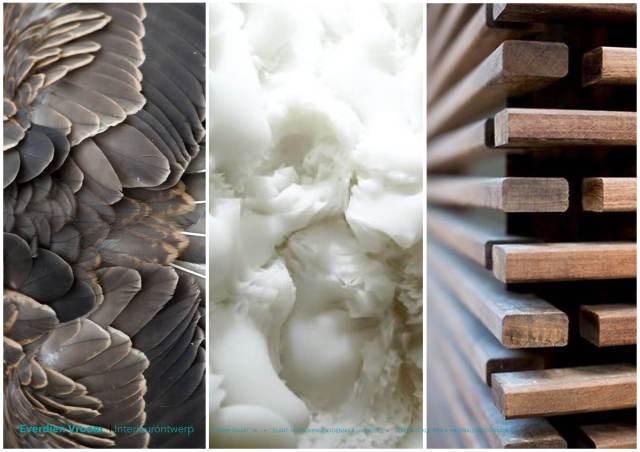 Kleur+materiaal hofwoningen rijswijk | Everdien Vroom Interieurontwerp