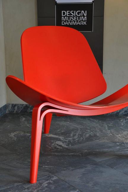 Design Museum | blog Kopenhagen