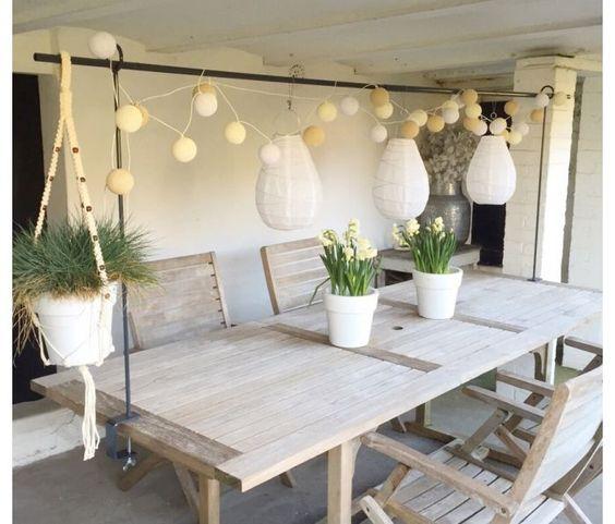 Inspiratie decoratie in de tuin everdien vroom interieurontwerp - Decoratie tuin exterieur ontwerp ...