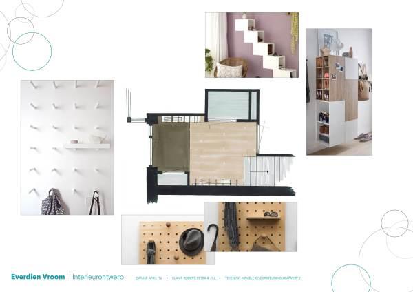 Moderne hal. great lab architecten moderne eigentijdse villa van te